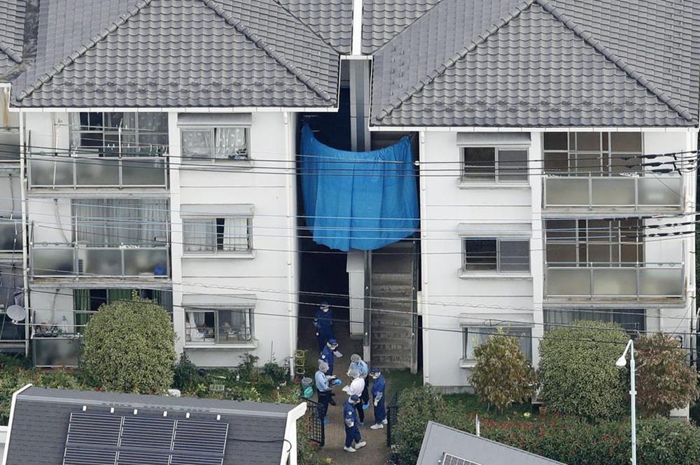 埼玉小4男児殺害