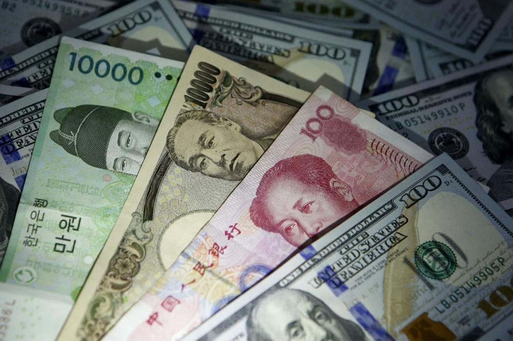 韓国通貨スワップ